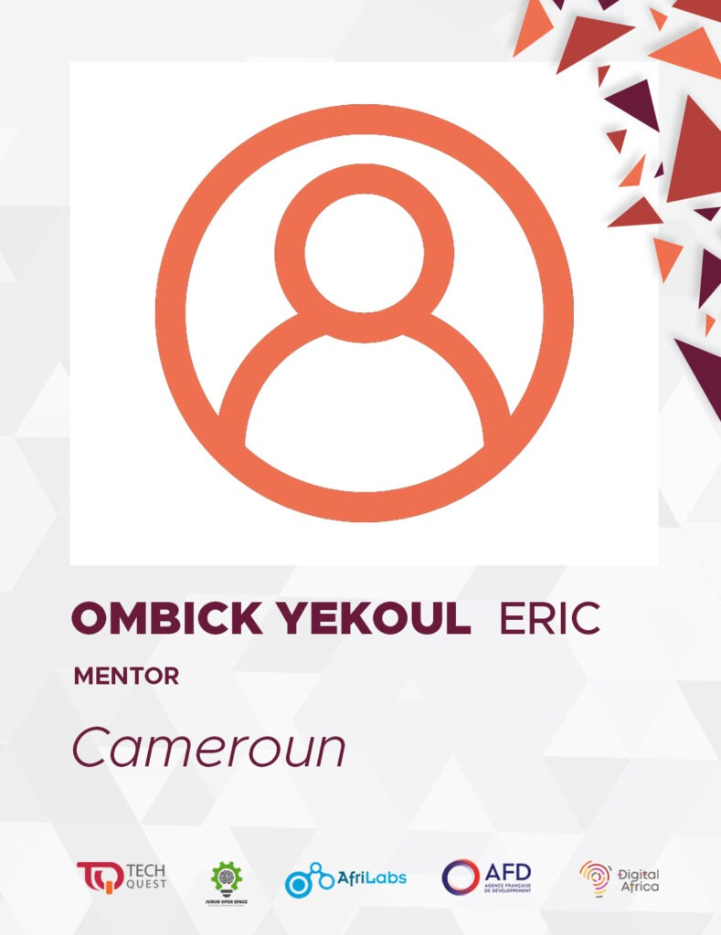 Ombick Yekoul Eric